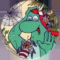 Yazoo Yammies > B. Jungle 18-Dino-&-Tarantulas.