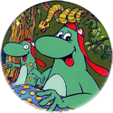 Yazoo Yammies > B. Jungle 21-Dino-with-Dino-swim-ring.