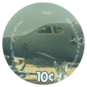 AAFES > 2004 > 10¢ 06.