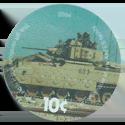 AAFES > 2004 > 10¢ 11-Tank.