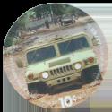 AAFES > 2004 > 10¢ 17-Humvee.