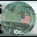 AAFES > 2004 > 10¢ 24.