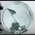 AAFES > 2004 > 25¢ 06-Iwo-jima-flag-raising.