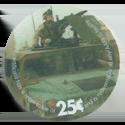 AAFES > 2004 > 25¢ 09-Humvee.