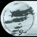 AAFES > 2004 > 5¢ 07.