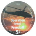 AAFES > 2004 > 5¢ 12-Operation-Iraqi-Freedom.
