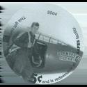 AAFES > 2004 > 5¢ 16.