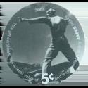 AAFES > 2004 > 5¢ 22.