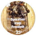 AAFES > 2005B > 25¢ 2005B-Operation-Iraqi-Freedom.
