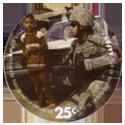AAFES > 2007 > 25¢ 2007-(01).