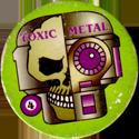 American Games Caps > AGC 4-Toxic-Metal.