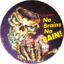 American Games Caps > AGC Poison-No-Brains-No-Pain!.