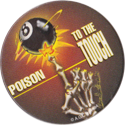 American Games Caps > AGC Poison-To-The-Touch.