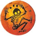 American Games Caps > Numbered 2 10-Skeleton.