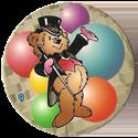 American Games Caps > Numbered 4 09-Bear.