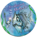 American Games Caps > Numbered 02-Poison-Bait.