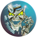 American Games Caps > Numbered 03-Dr.-Poison.