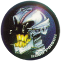 American Games Caps > Numbered 05-Robo-Poison.