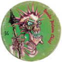 American Games Caps > Numbered 36-Voodo-Poison-Chief.