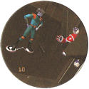 American Games Caps > Reboot 10-Bob,-Hack-&-Slash.