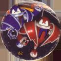 American Games Caps > Reboot 82.