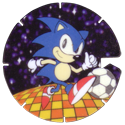 BN Trocs > Fluo Sonic 02-Sonic-The-Hedgehog-playing-soccer.