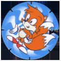BN Trocs > Fluo Sonic 20-Tails.