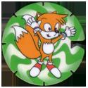 BN Trocs > Fluo Sonic 21-Tails.