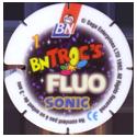 BN Trocs > Fluo Sonic Back.