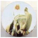 BN Trocs > Indiana Jones > 001-050 BN Troc's 026-Wilhelmina-'Willie'-Scott-on-elephant.