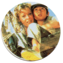 BN Trocs > Indiana Jones > 001-050 BN Troc's 033-Wilhelmina-'Willie'-Scott-&-Short-Round.