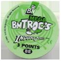 BN Trocs > Indiana Jones > 081-100 Mega BN Troc's Back.