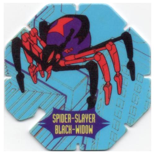 Bn Trocs Gt Spider Man