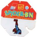 BN Trocs > Spider-man Back-Spider-man-bottom.