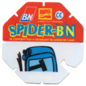 BN Trocs > Spider-man Back-T1.
