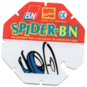 BN Trocs > Spider-man Back-helicopter-left.