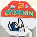 BN Trocs > Spider-man Back-helicopter-left.