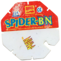 BN Trocs > Spider-man Back-logo-right.