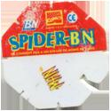 BN Trocs > Spider-man Back-logo-right.