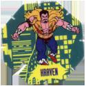 BN Trocs > Spider-man Kraven.