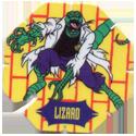 BN Trocs > Spider-man Lizard.