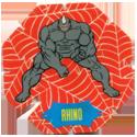 BN Trocs > Spider-man Rhino.