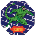 BN Trocs > Spider-man Scorpion.