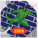 BN Trocs > Spider-man Scorpion.