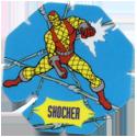 BN Trocs > Spider-man Shocker-(1).