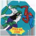 BN Trocs > Spider-man Spider-man-Lizard.