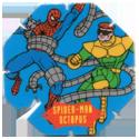 BN Trocs > Spider-man Spider-man-Octopus.