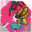 BN Trocs > Spider-man Spider-man-Shocker.