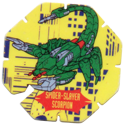 BN Trocs > Spider-man Spider-slayer-Scorpion.