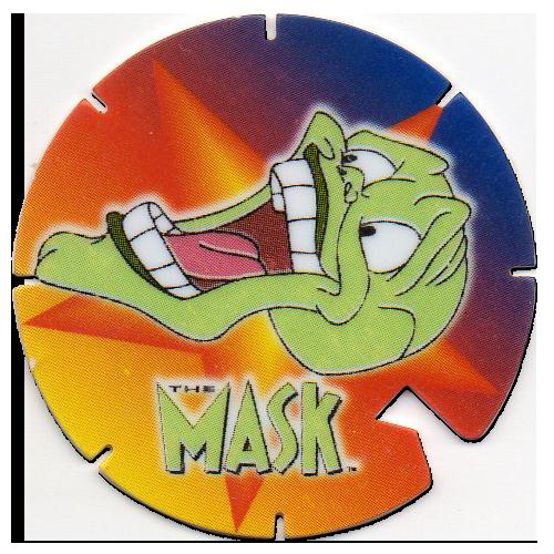 Pog Mega BN Troc/'s Indiana Jones N°98